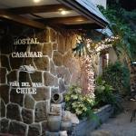 Hostal Casamar-Viña, Viña del Mar