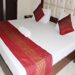 Hotel City Inn 22, Chandīgarh