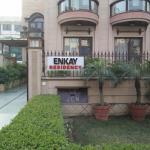 Enkay Residency JCM,  Gurgaon