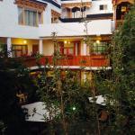Hotel Pangong, Leh