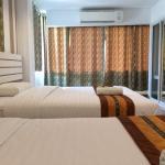 Berich Hotel,  Tak
