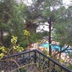 Pine Forest Apartment,  Kyrenia