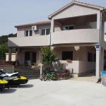 Apartments BBJezera, Jezera