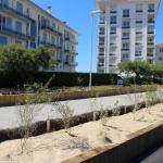 Appartement 4 personnes - vue Oécan,  Hossegor