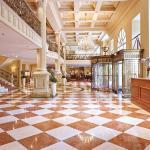 Grand Hotel Wien, Vienna