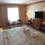 Sakura Grand View Hotel, Hat Yai