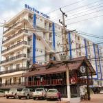 Skyline Hotel Laos,  Vientiane