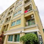 NIDA Rooms Pracha Songkhro 243 Villa, Bangkok