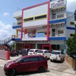 7Dream Hotel, Palembang