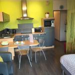 Hotel Pictures: Terrasses de Missy, La Rochelle