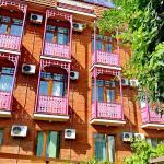 Irmeni Hotel, Tbilisi City