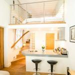 The Studio Apartment @ The Edinburgh Address, Edinburgh