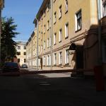 Benoua House, Saint Petersburg