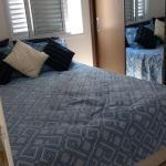 Apartamento em Condomínio com piscina, Guarujá