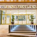 Bursa Palas Hotel, Bursa