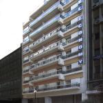 Economy Hotel, Athens