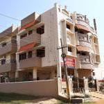 SS Guest House and Service Apartments,  Nellore