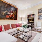 RSH Augustus Luxury Apartment,  Rome