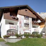 Residence Dolomieu, San Cassiano