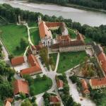 Klostergasthof Raitenhaslach, Burghausen