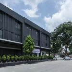 OYO Rooms D Utama Danga Bay, Johor Bahru