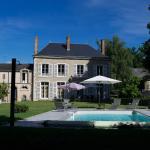 Hotel Pictures: Le Havre de Marie, Lailly-en-Val