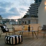 K Suites TLV By The Beach, Tel Aviv