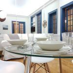 Errathens Aegean Apartment, Athens