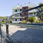 Apartment Bujas, Kožino