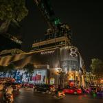 Marwin Space,  Bangkok