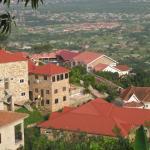 Hill Palace Hotel,  Peduasi