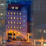Best Western Plus Philadelphia Convention Center Hotel, Philadelphia