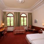 Hotel Artushof, Dresden
