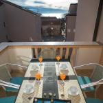 Apartments Rose, Novalja
