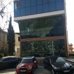 Kentpark Premium Business Hotel, Kahramanmaras