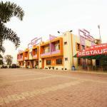 Hotel Somnath Sagar, Somnāth
