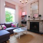 London Lancaster Apartment, London