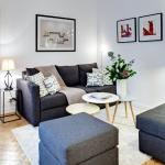 Appartement Fontaine Gaillon, Paris
