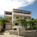 Apartments Biserka,  Arbe