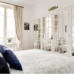 Appartement Place des Vosges, Paris