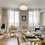Appartement Paroisse Sainte Merri, Paris