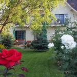 Villa Westfalia Guest House, Tîrgu Secuiesc