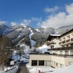 Hotelbilder: Apartment HOLIDAY - Ski-in/Ski-out, Schmitten
