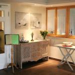 Hotel Pictures: Hotel Landhaus Garni, Fockbek