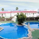 Fantastic La Mata Beach Apartment, Torrevieja