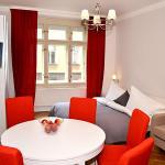 Classic 2BDR suite by Ruterra, Prague