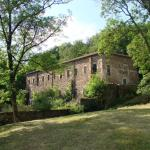 The lodges of Monepiat, Vernoux-en-Vivarais