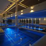 Aqvatonic Hotel - Steaua de Mare, Eforie Nord