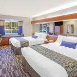 Microtel Inn and Suites Manistee, Manistee