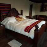 Casa Benedetto,  Antigua Guatemala